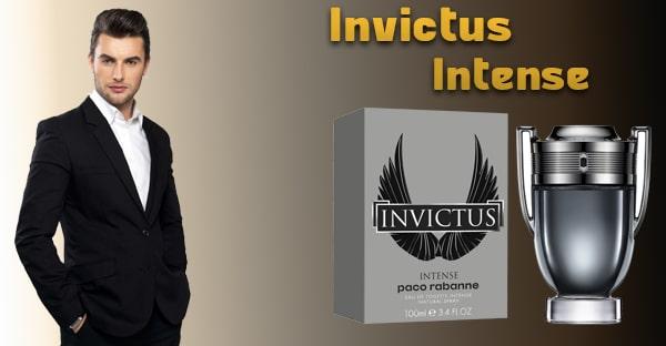 عطر Invictus Intense