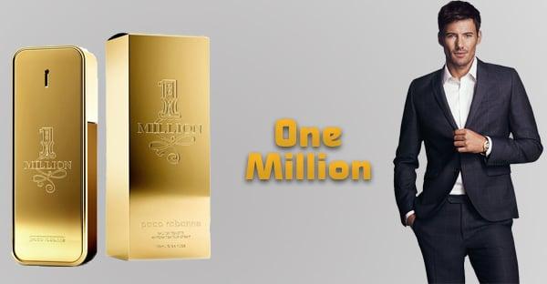 عطر One Million