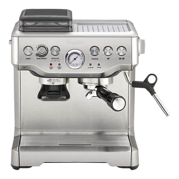 ماكينة قهوة بريفيل