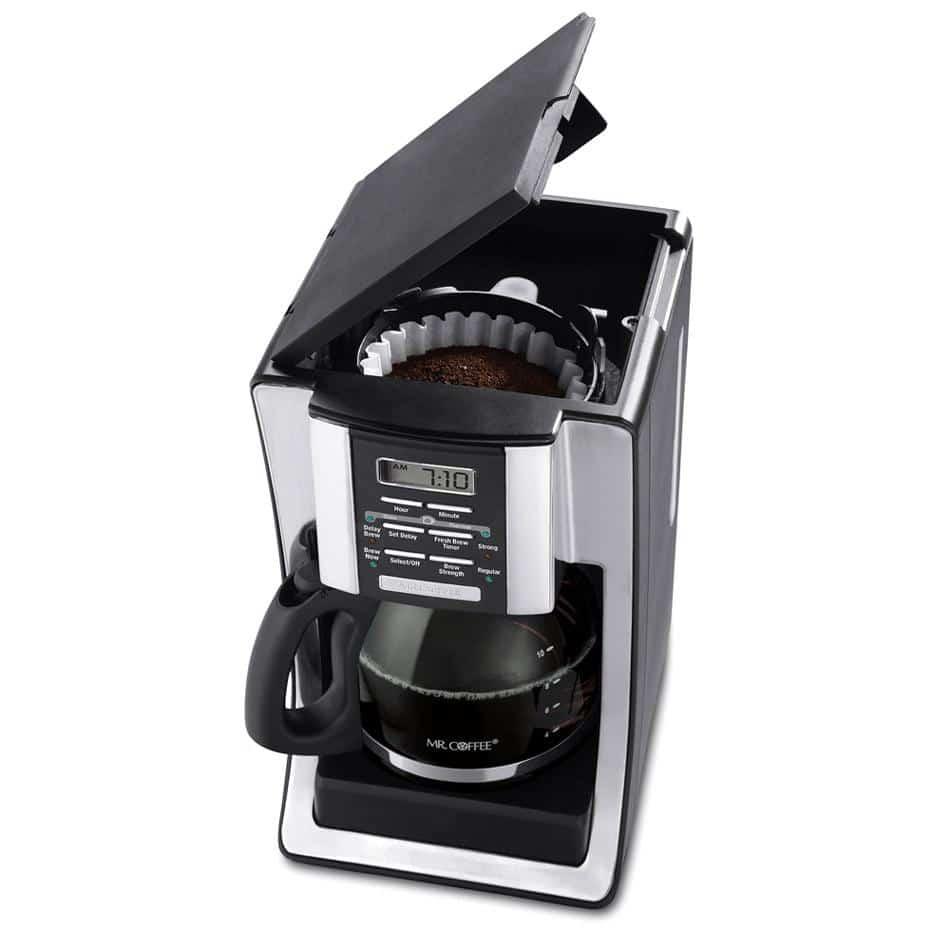 مستر كوفي Mr Coffee BVMC SJX33GT