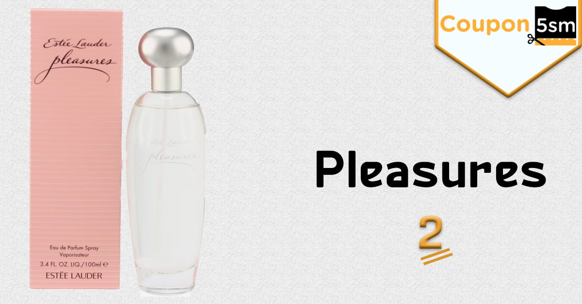 Pleasures عطر استي لودر