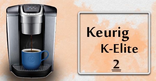 ماكينة قهوة كيورنج كي