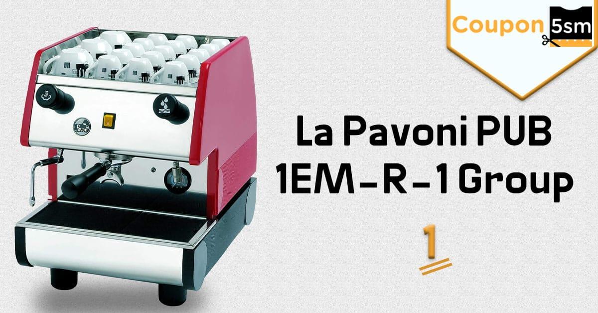 ماكينة قهوة la pavoni