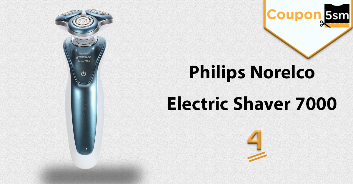Philips Norelco