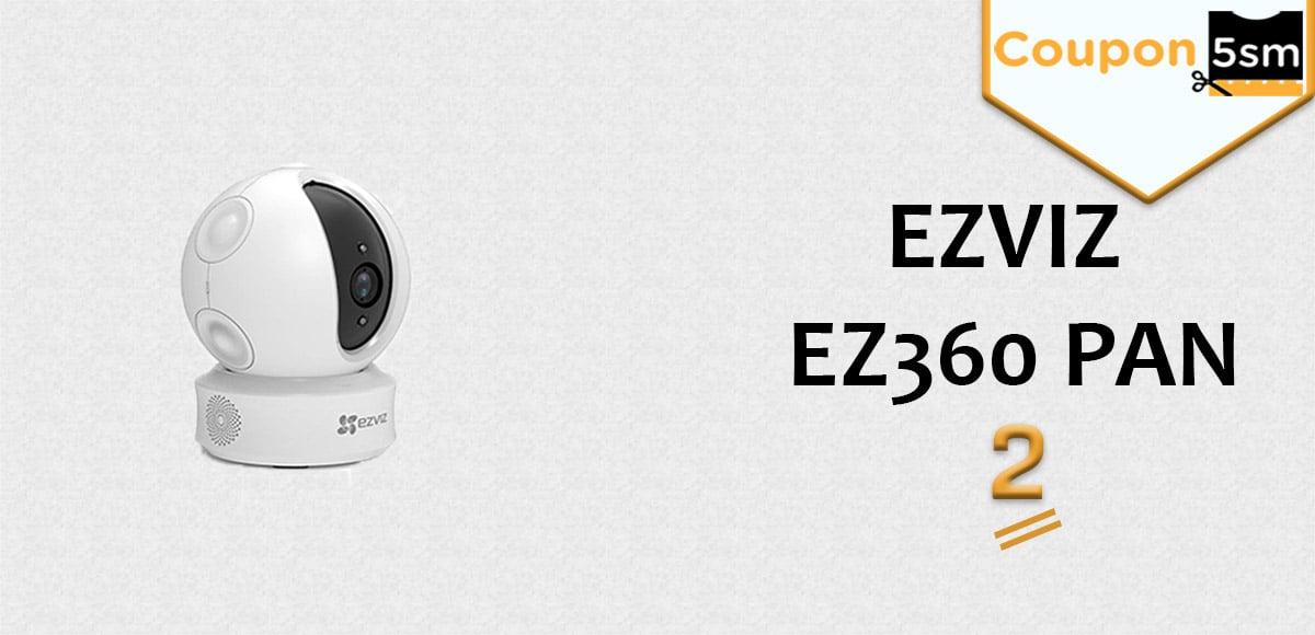 EZVIZ EZ360 PAN