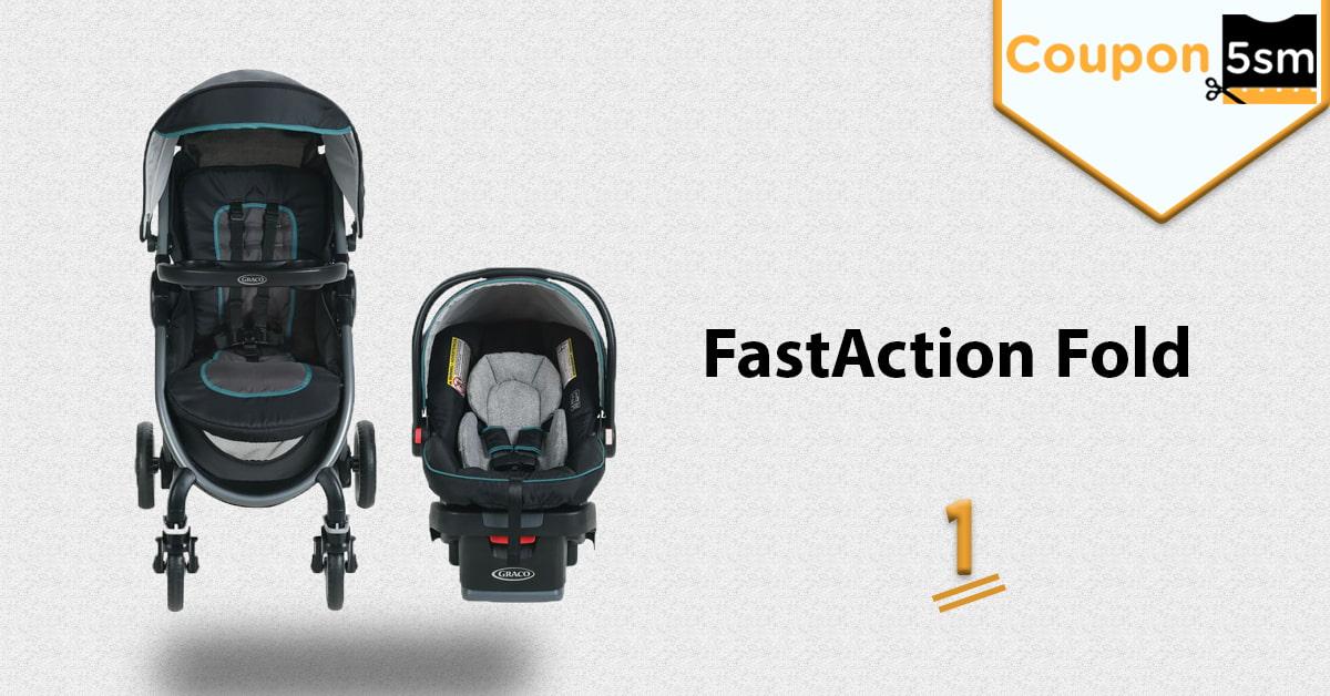 عربة Fastaction