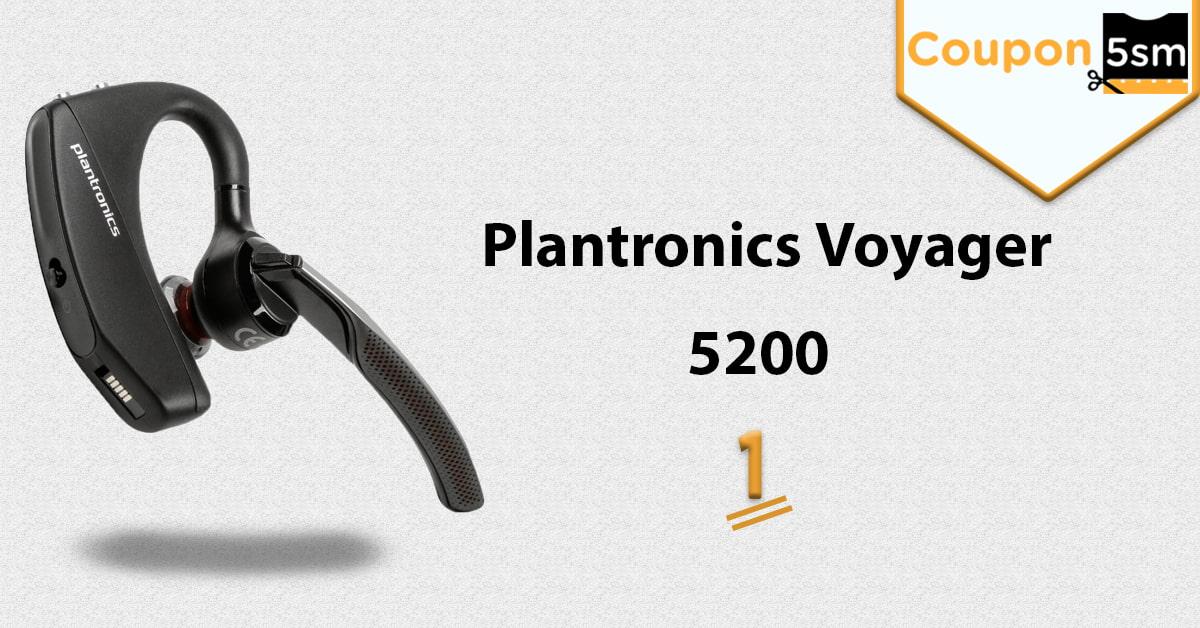 سماعات بلوتوث Plantronics