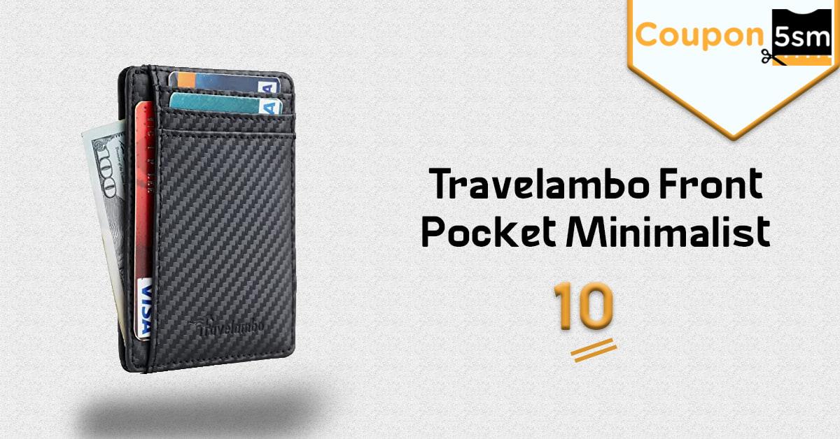المحفظة Travelambo