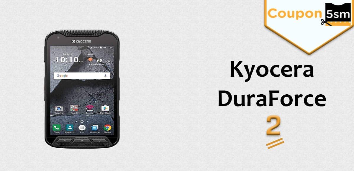 هاتف kyocera