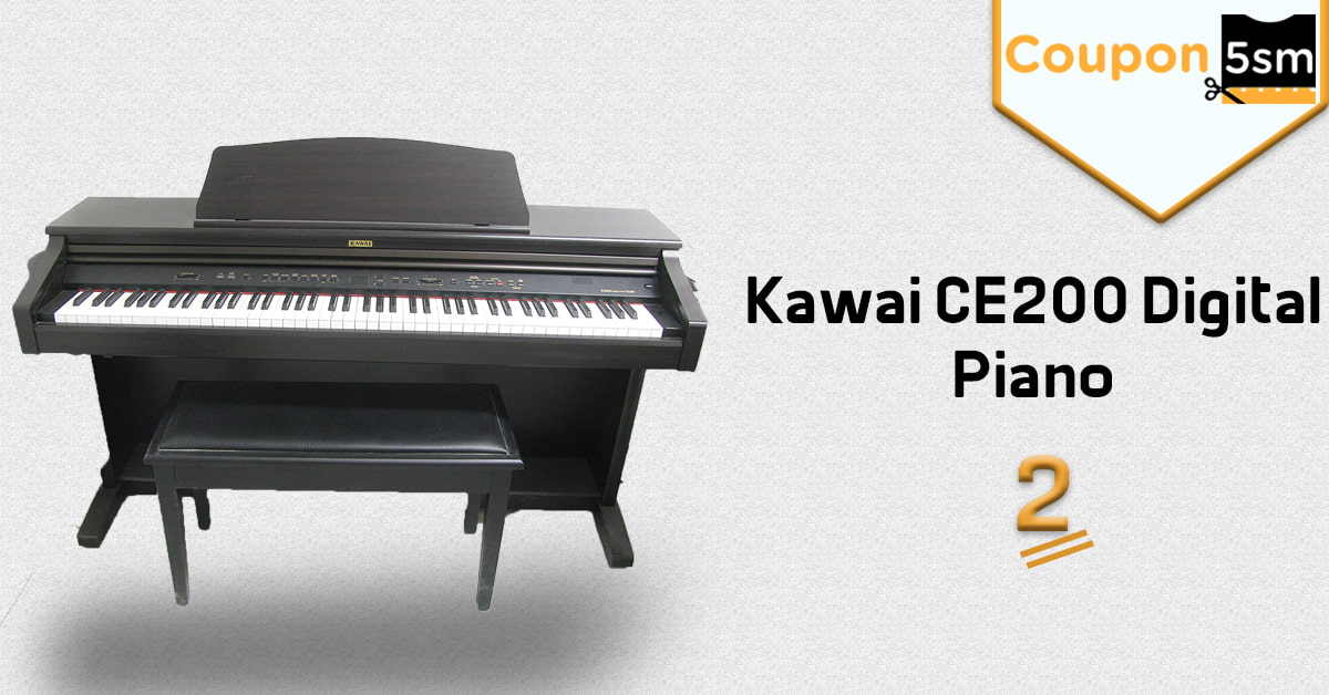 البيانو kawai