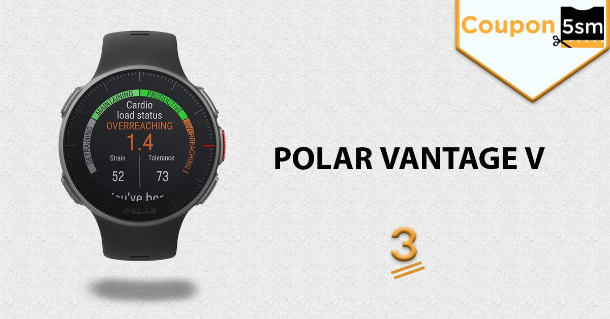 ساعة ذكية polar