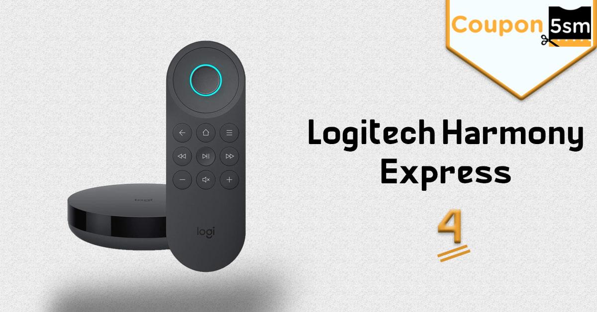 جهاز logitech