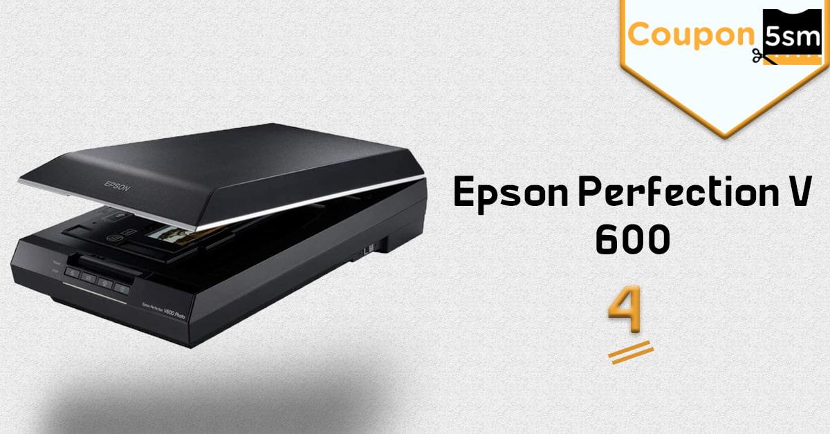 الماسح Epson Perfection