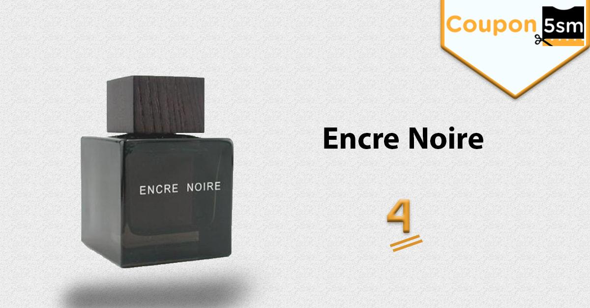 عطر لاليك Encre Noire