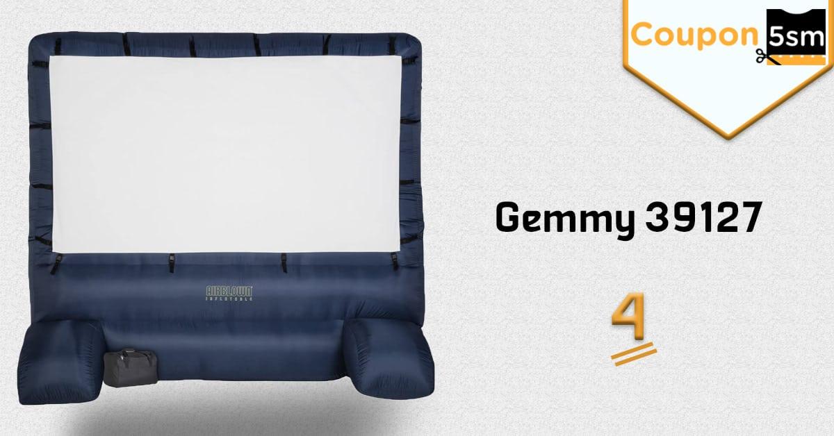 شاشة Gemmy
