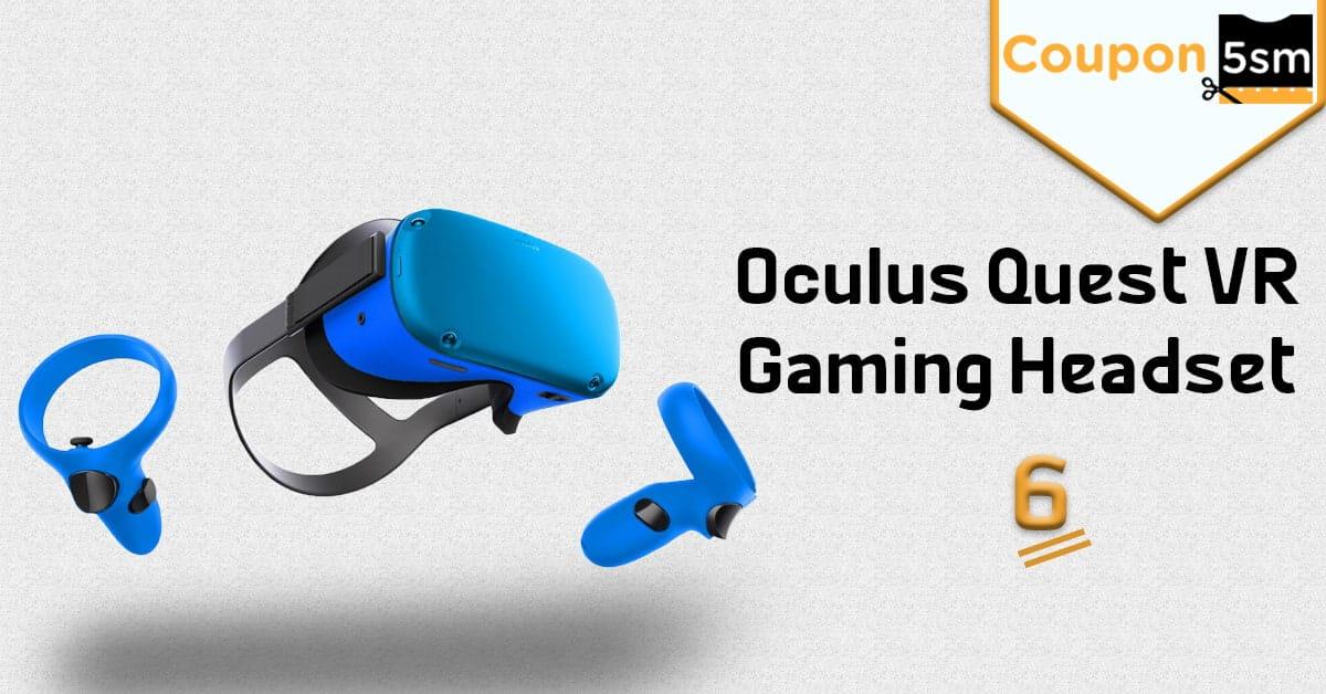 نظارة لالعاب الفيديو Oculus
