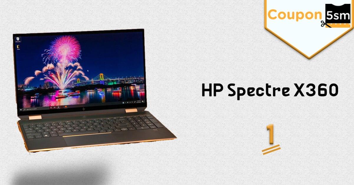 كمبيوتر محمول hp