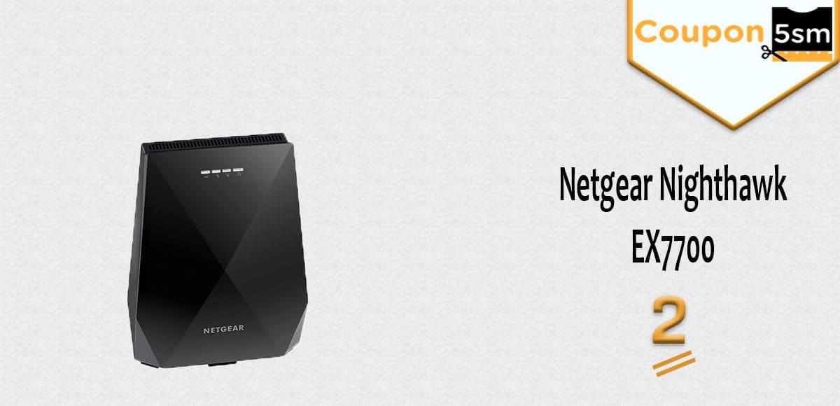 Netgear Nighthawk EX7700