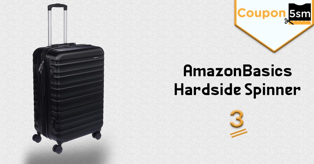 شنطة السفر amazon