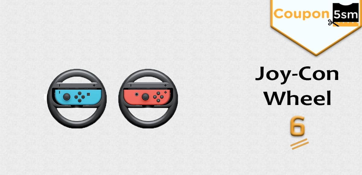 Joy-Con Wheel