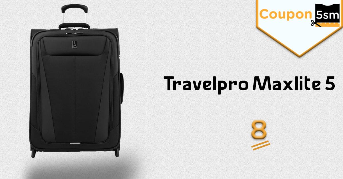 شنطة السفر Travelpro Maxlite 5