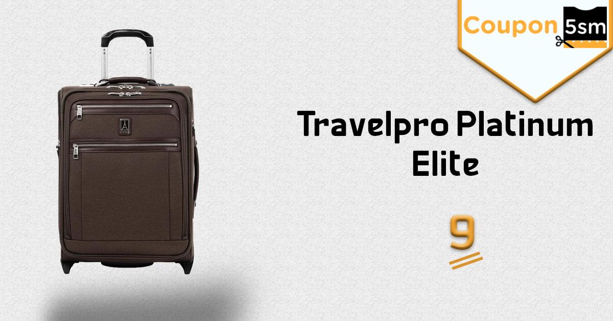 الشنطة Travelpro