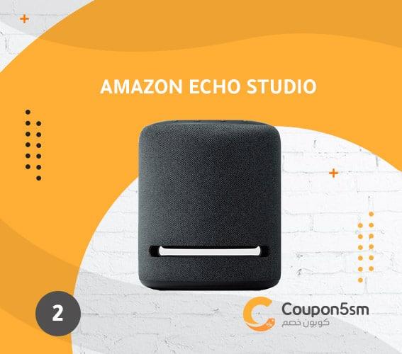 مكبر صوت بلوتوث Amazon