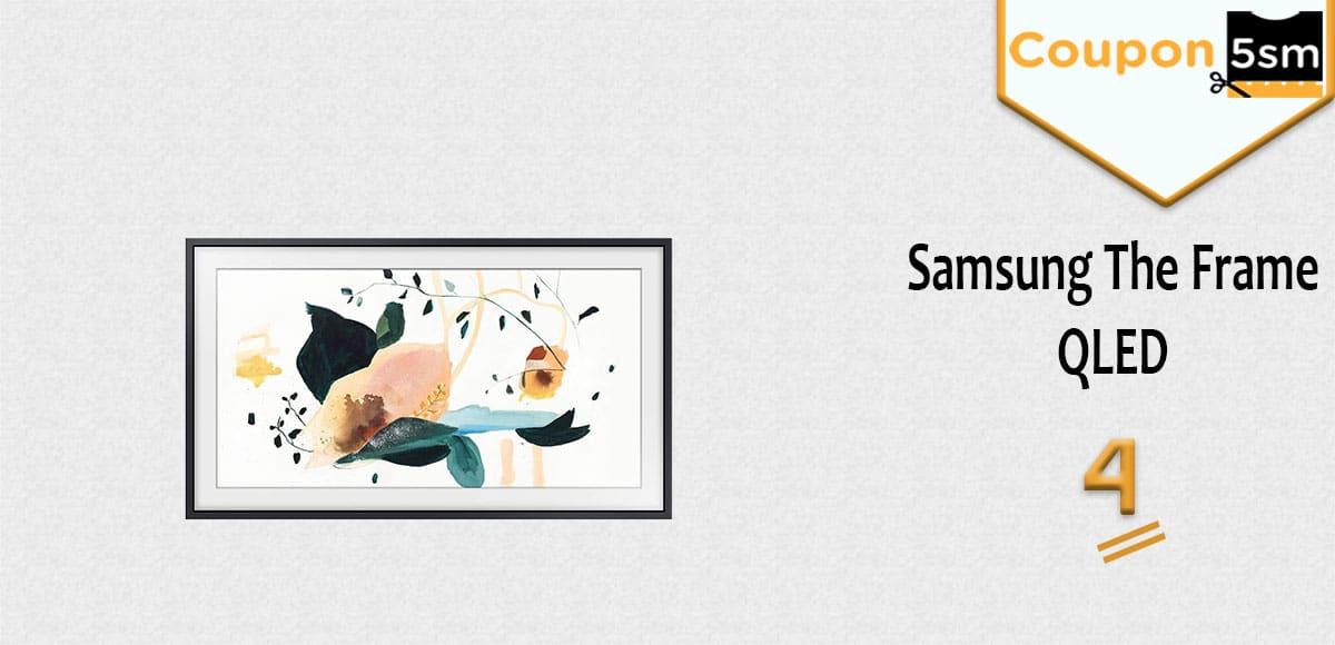 Samsung The Frame QLED