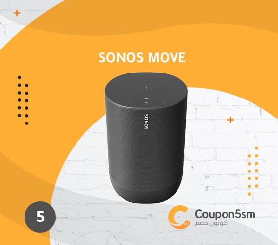 سبيكر بلوتوث Sonos