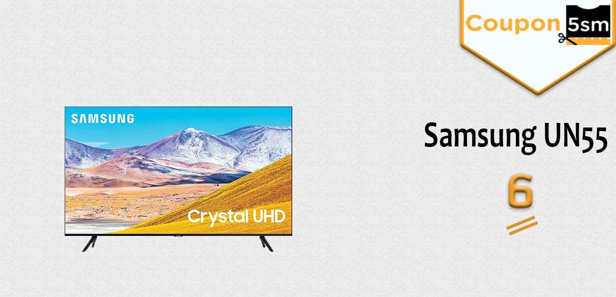 Samsung UN55