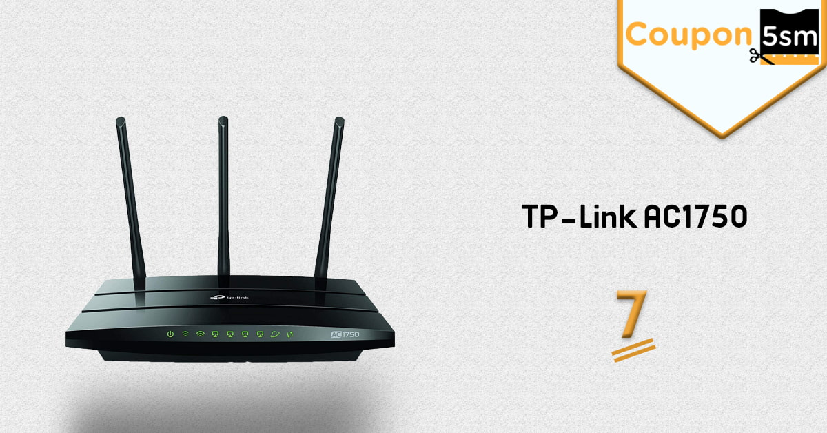 نقطة وصول TP-Link