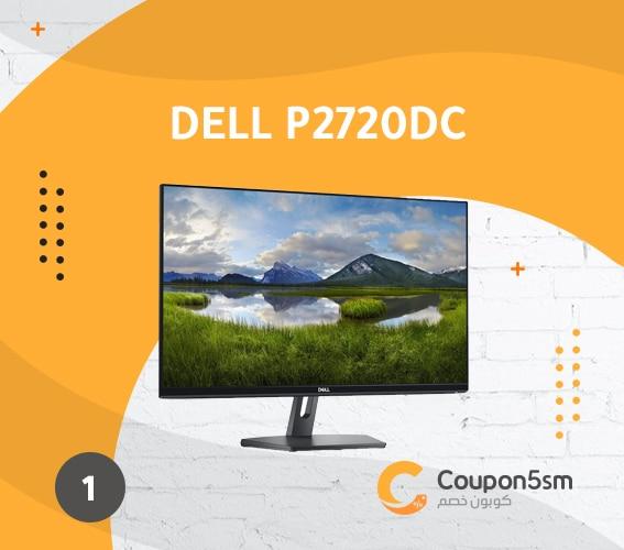 شاشة كمبيوتر Dell P2720DC