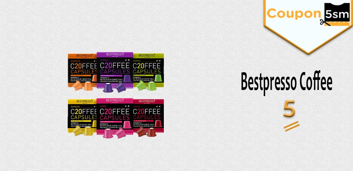 Bestpresso Coffee