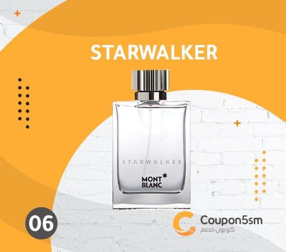 عطر مونت بلانك Starwalker