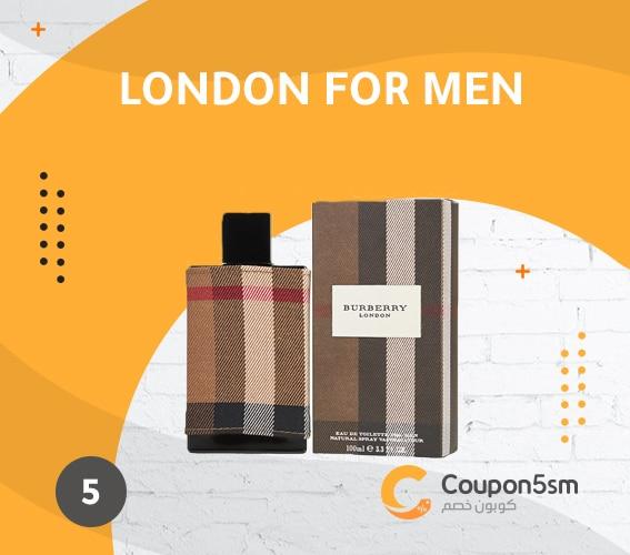 London For Men